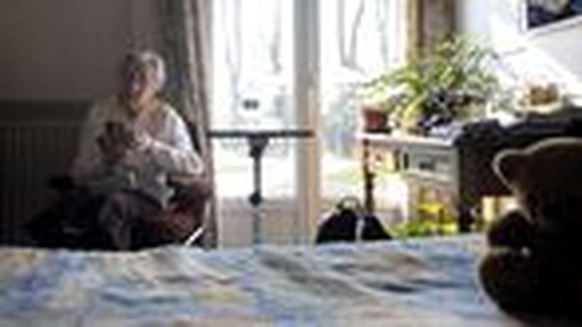 """Hirnerkrankung: """"Ein Leben mit Demenz kann auch noch Lebensfreude bedeuten"""""""