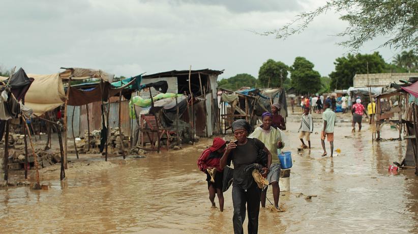 Cholera: Die Wiege der Cholera