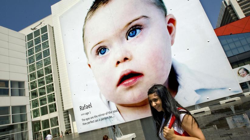 Ethik-Debatte: Neuer Bluttest verrät alles über das Erbgut Ungeborener