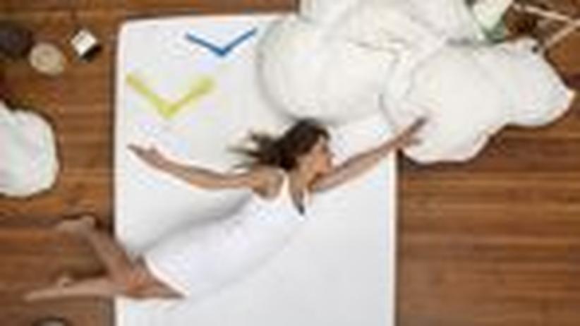 """Traumforschung: """"Von Sex träumen wir eher selten"""""""