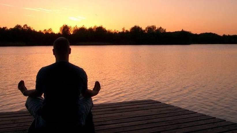 Therapeutischer Nutzen: Meditation wird nicht nur beliebter, sondern auch angesehener.