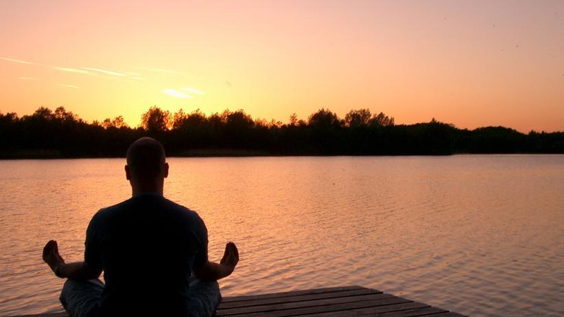 Therapeutischer Nutzen: Die heilende Kraft der Meditation
