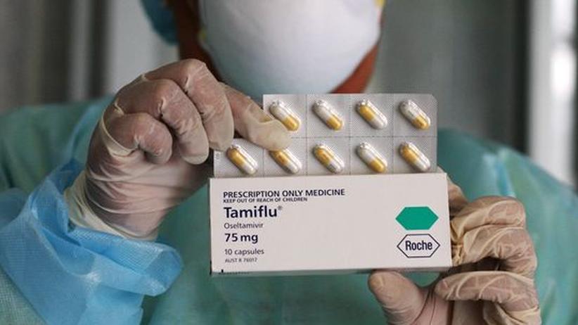 Pharmaskandal: Das Tamiflu-Geheimnis