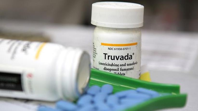 Aids-Prophylaxe: Die Pille davor