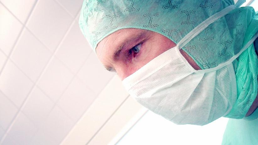 Evidenzbasierte Medizin: Ärzte müssen auch auf ihre Erfahrung vertrauen