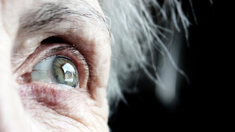 Altershirndruck: Gehirnventile helfen gegen manche Demenzformen