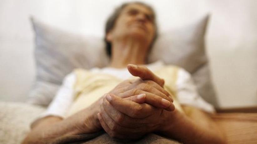 Demenz-Forschung: Vergebliche Suche nach einem Mittel gegen Alzheimer