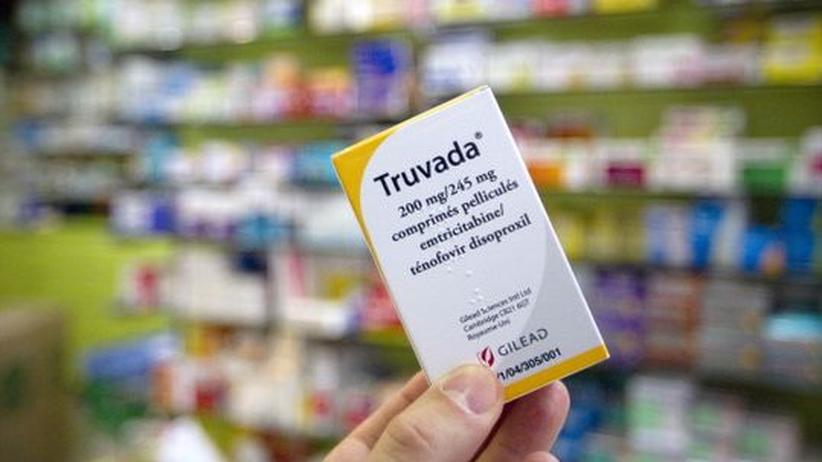 Truvada: Die Anti-Aids-Pille hilft bislang nur Reichen