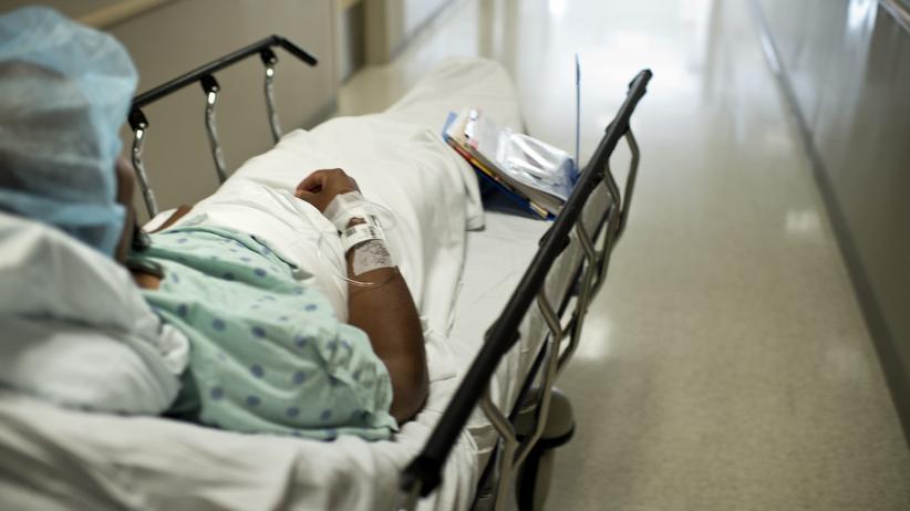 """Transplantationsskandal: """"Ein Krankenhaus ist weder Kaufhaus noch Reparaturwerkstätte"""""""