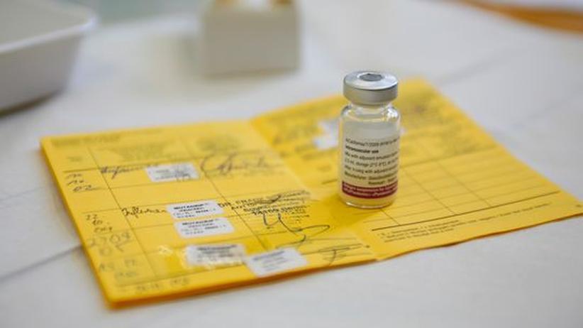 Influenza: Ärzte befürchten Impfstoff-Engpass vor Grippesaison