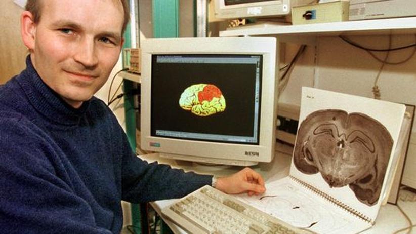 """Debatte um Tierversuche: """"Diese Hirnforschung ist nur mit Affen möglich"""""""