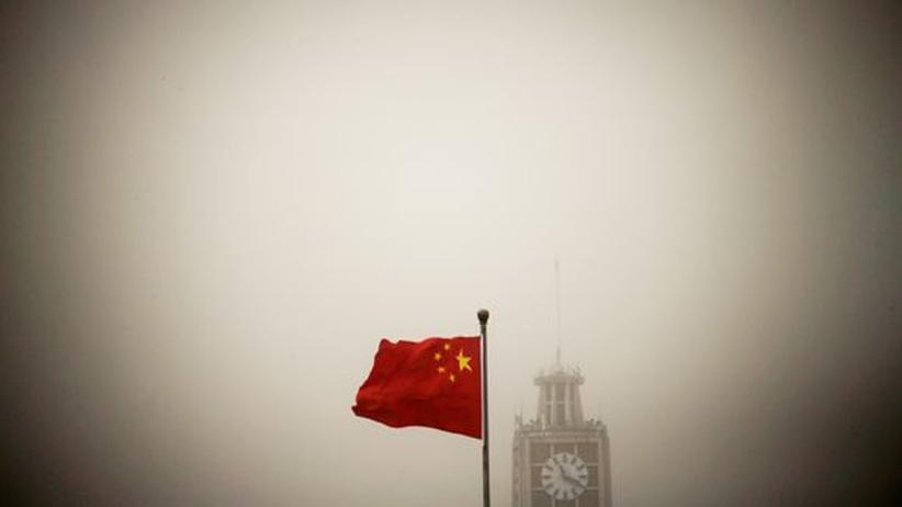 China: Hunderttausende sterben wegen dreckiger Luft