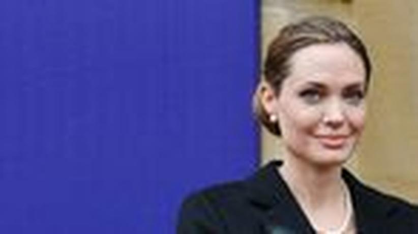 Angst vor Brustkrebs: Angelina Jolie ließ sich Brüste abnehmen