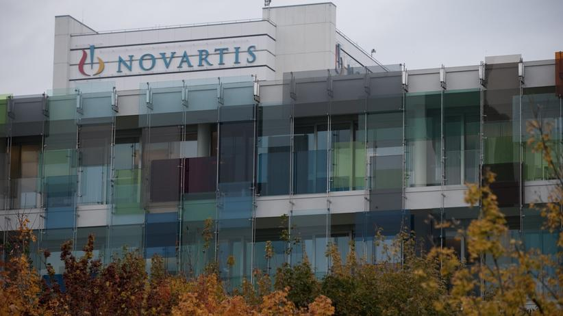 Pharma-Prozess: Novartis' irrer Kampf um seinen Blockbuster
