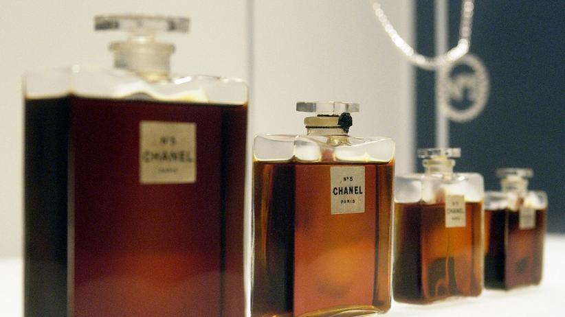 """EU-Verbraucherschutz: Viermal """"No. 5"""" von 1921 aus dem Nachlass von Coco Chanel"""