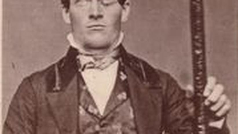 Phineas Gage (1823-1860): Der Mann mit der Eisenstange im Kopf wurde zum Wegbereiter der Hirnchirurgie.