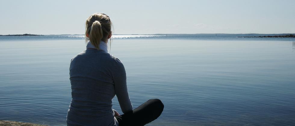 Magersucht Psychologie Yoga Sport Esstörung Entspannung
