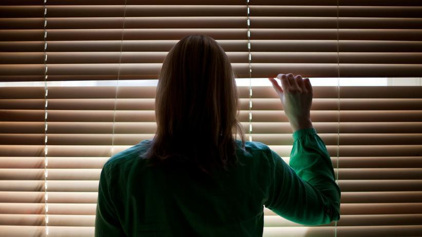 Serie Psychisch krank: Ein Leben, erstarrt vor Todesangst