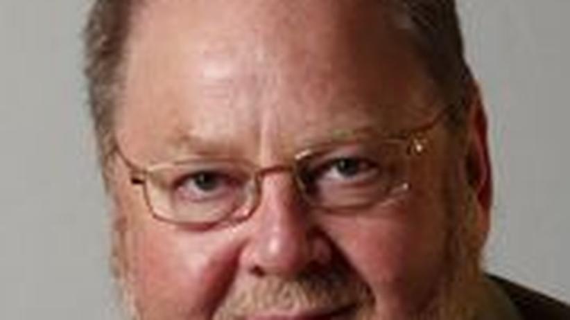 Proteinforscher James Rothman