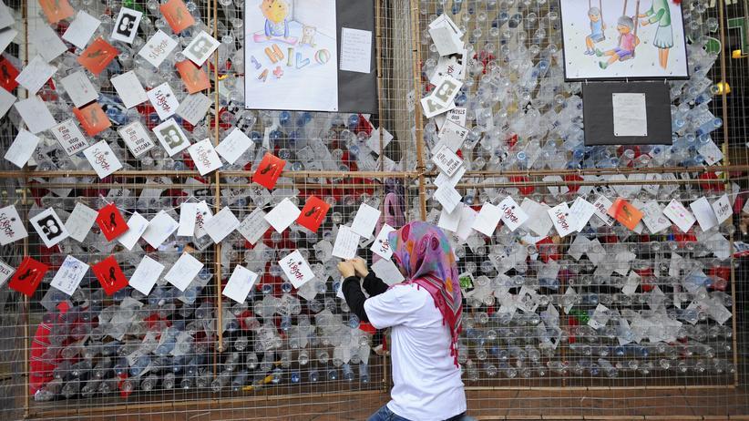 HIV: Weltweit sterben immer mehr Jugendliche an Aids
