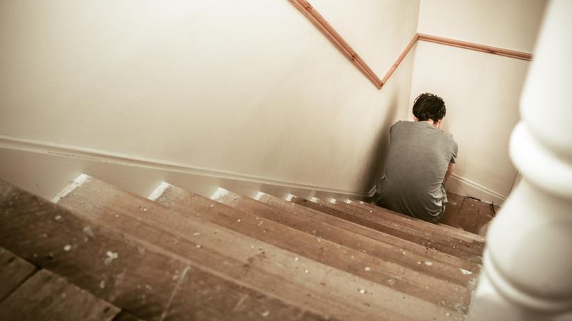 Serie Psychisch krank: Bin ich ein Versager?
