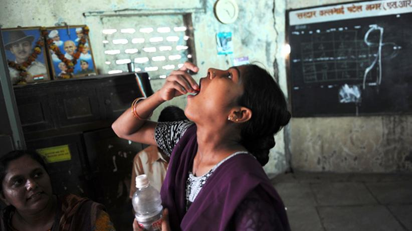 Tuberkulose: Impfstoff gegen die Weiße Pest gesucht