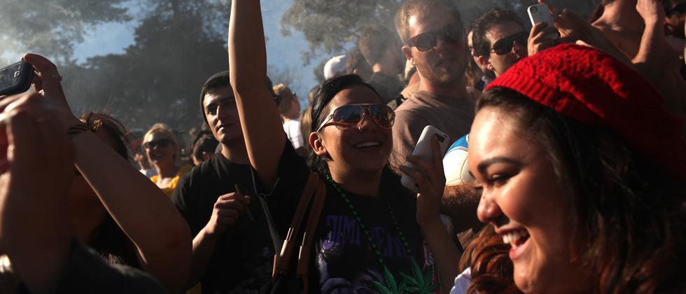 Drogenkonsum Cannabis Drogenpolitik