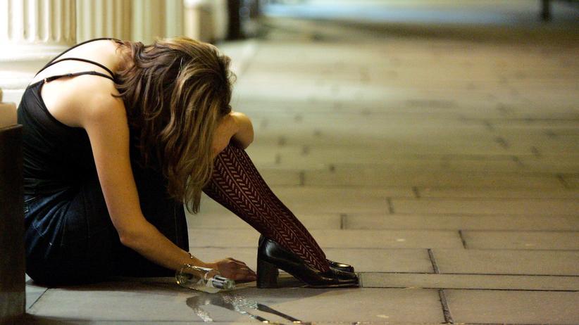 Alkoholkonsum: Alle zehn Sekunden stirbt ein Mensch durch Alkohol