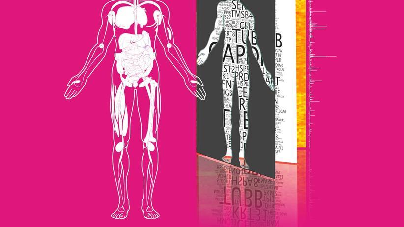 Proteom: Wäre das Leben ein Kuchen, hätten wir jetzt die Zutatenliste