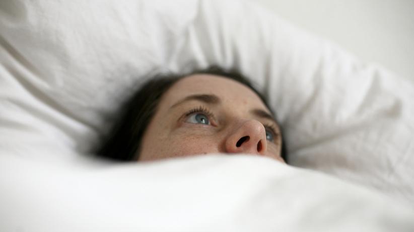 Hypochonder: Allein in einem Weltall der Furcht
