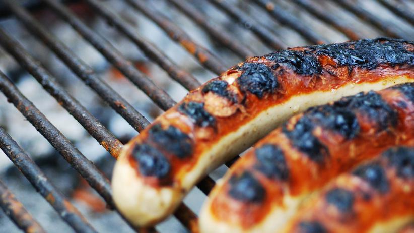 Gesunde Ernährung Grillen BBQ Krebs Gesundheit