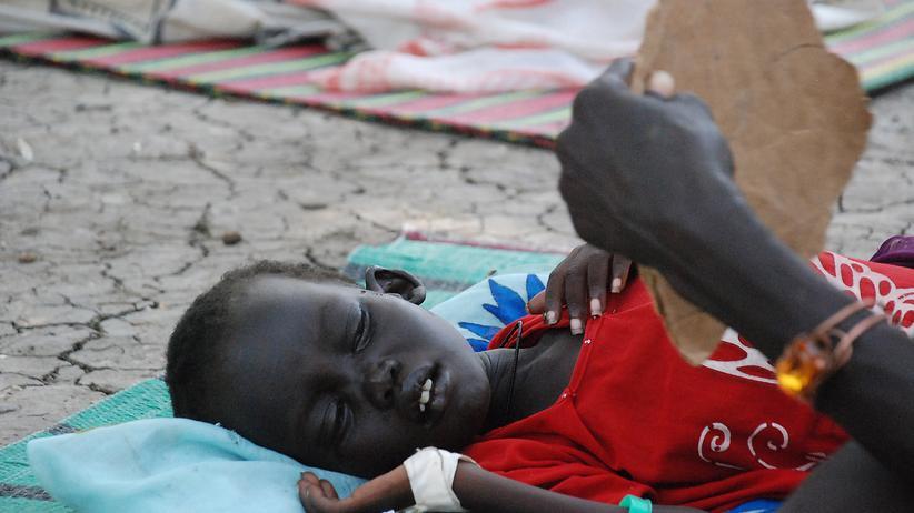 Vernachlässigte Krankheiten: Jenseits von Ebola