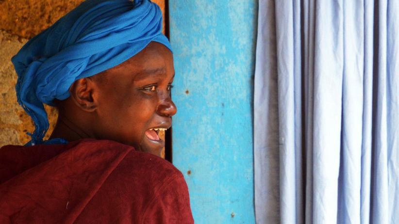 Ebola in Westafrika: Die Welt sieht der tödlichen Seuche einfach zu