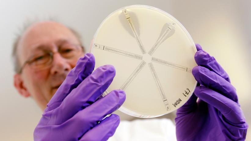 Antibiotika: Das Wundermittel wirkt nicht mehr