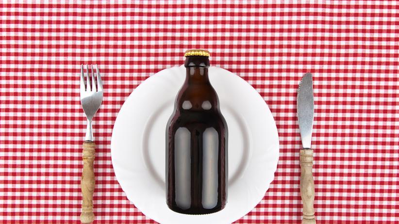 Alkohol: Schnaps gegen Keime