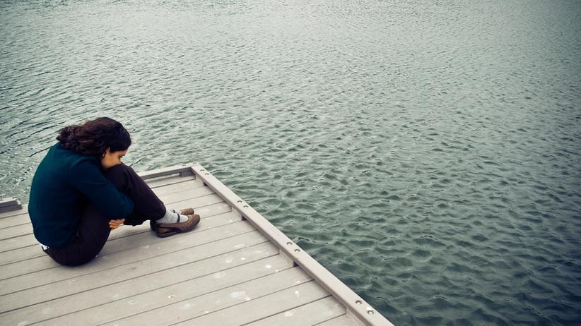 Psychische Erkrankung: Depressionen werden sichtbarer, nicht häufiger
