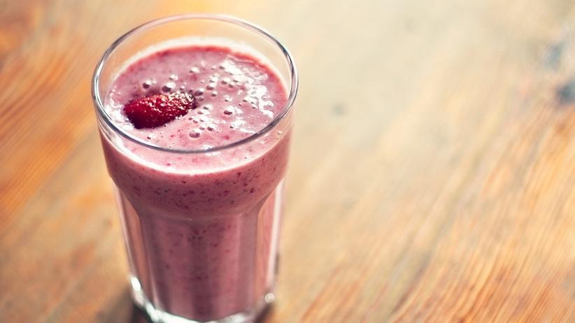 Erdbeere Obst Gemüse Ernährung Gesundheit