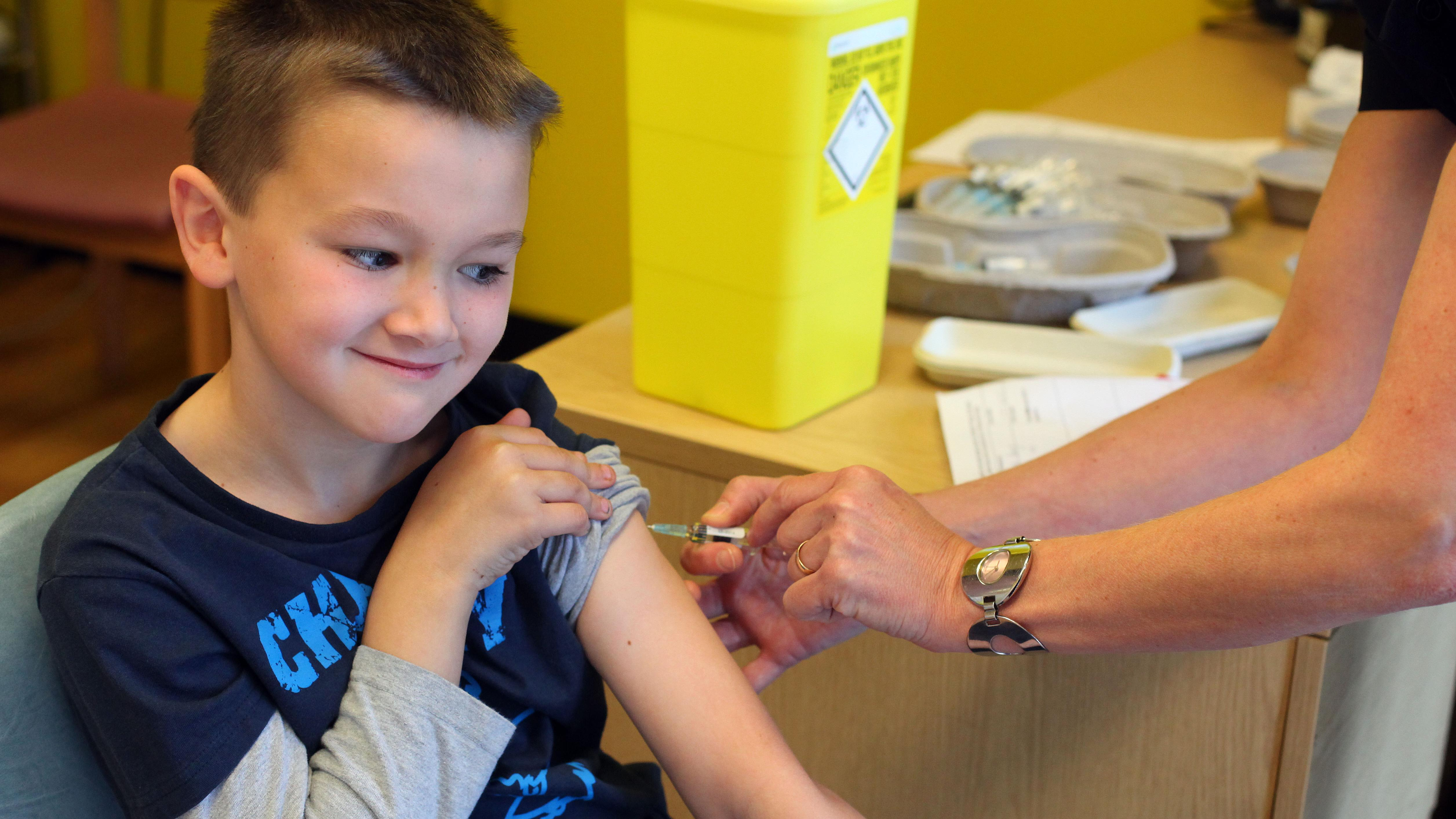 Die verführerische Angst vorm Impfen