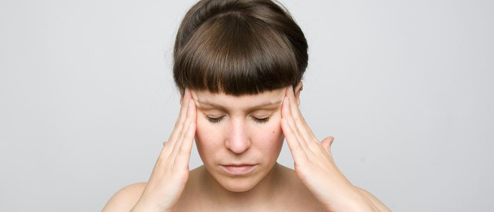 Schmerzen: Wie sehr leiden Sie? Schreiben Sie uns