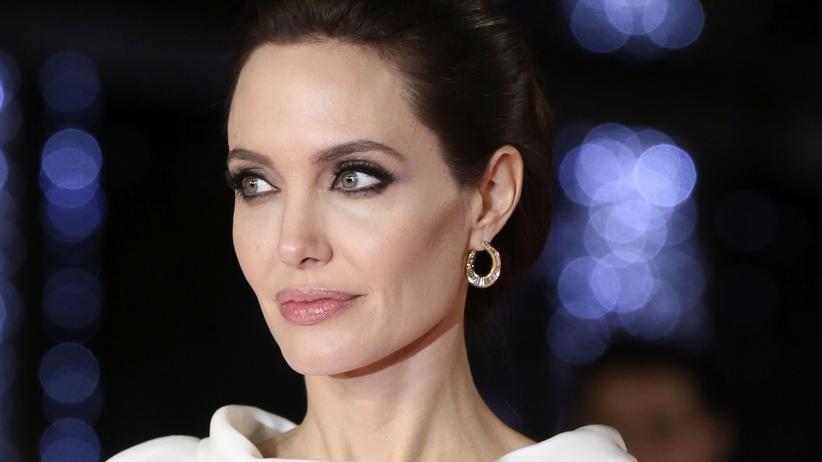 Krebs: Angelina Jolies zweiter Versuch, dem Krebs zu entkommen