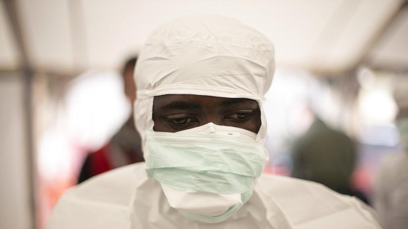 Ebola: Später Kampf gegen einen wandelbaren Feind
