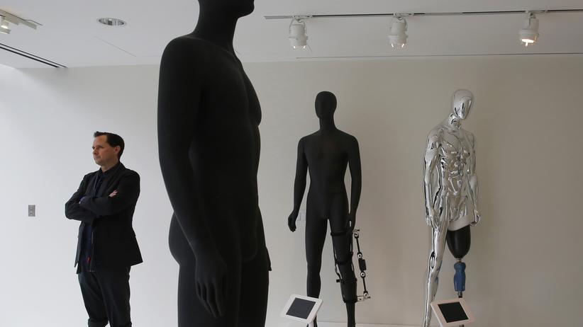Neue Technologien: So viel Cyborg sind wir schon