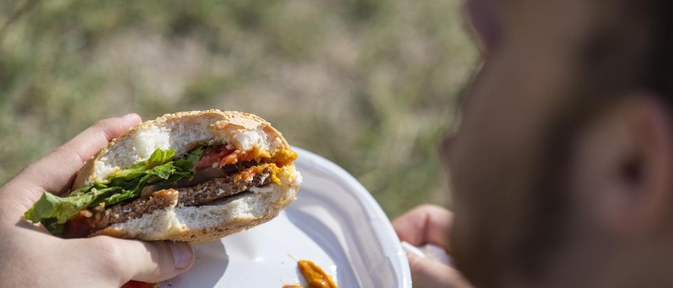 Vegane Ernährung: Bin ich echt?