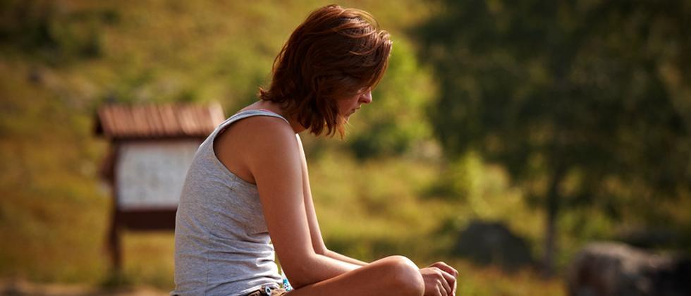 Depressionen: Eine Portion Achtsamkeit wirkt ebenso gut wie Tabletten