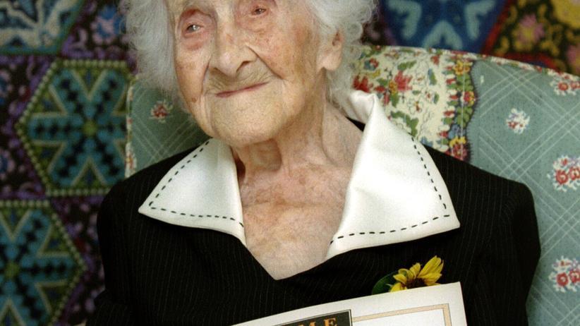 Lebensdauer: Wissen, Lebensdauer, Demografie, Alter, Lebensstil