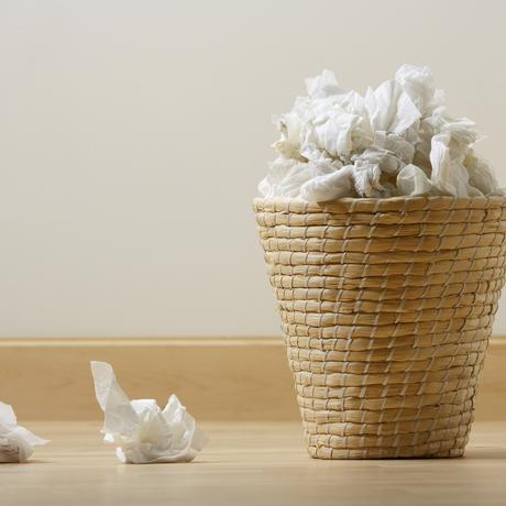 Resistenz: Tschüss, Grippe, bis zum Herbst!