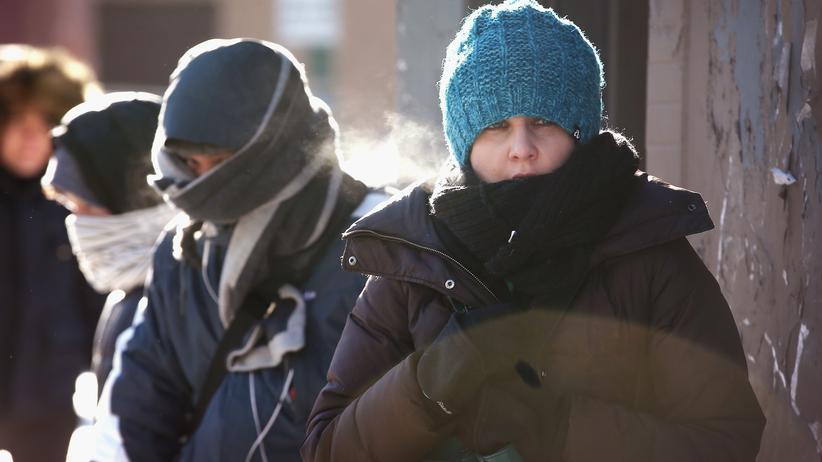 Klima: Kälte tötet mehr Menschen als Hitze