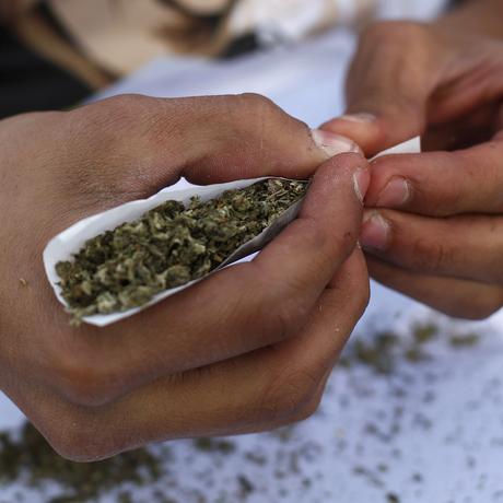 Drogenkonsum: Die Droge im Griff oder im Griff der Droge?