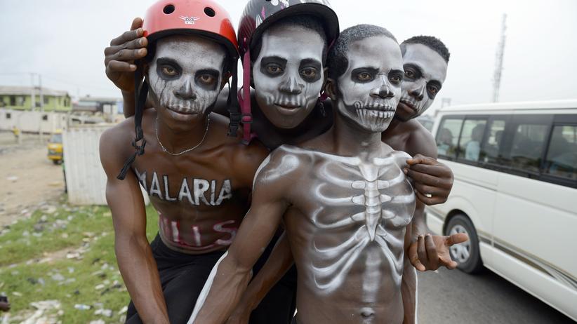 Westafrika Malaria WHO Gesundheit