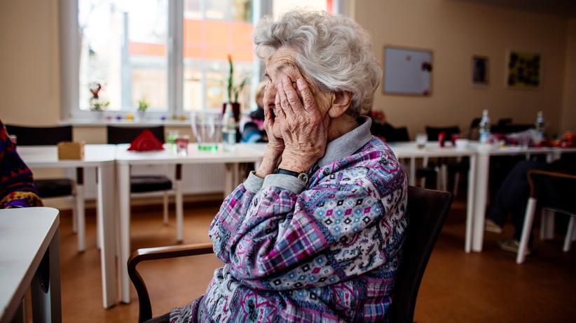 Alzheimer-Bericht: Starker Anstieg bei Demenzerkrankungen